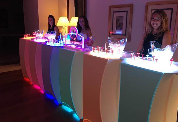 servicio cocteleria fiestas privadas