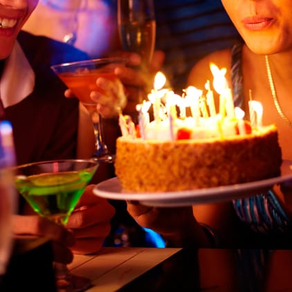 local celebrar cumpleaños madrid