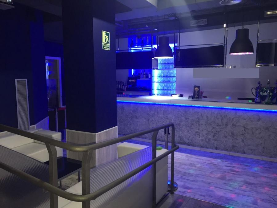 salas para eventos madrid