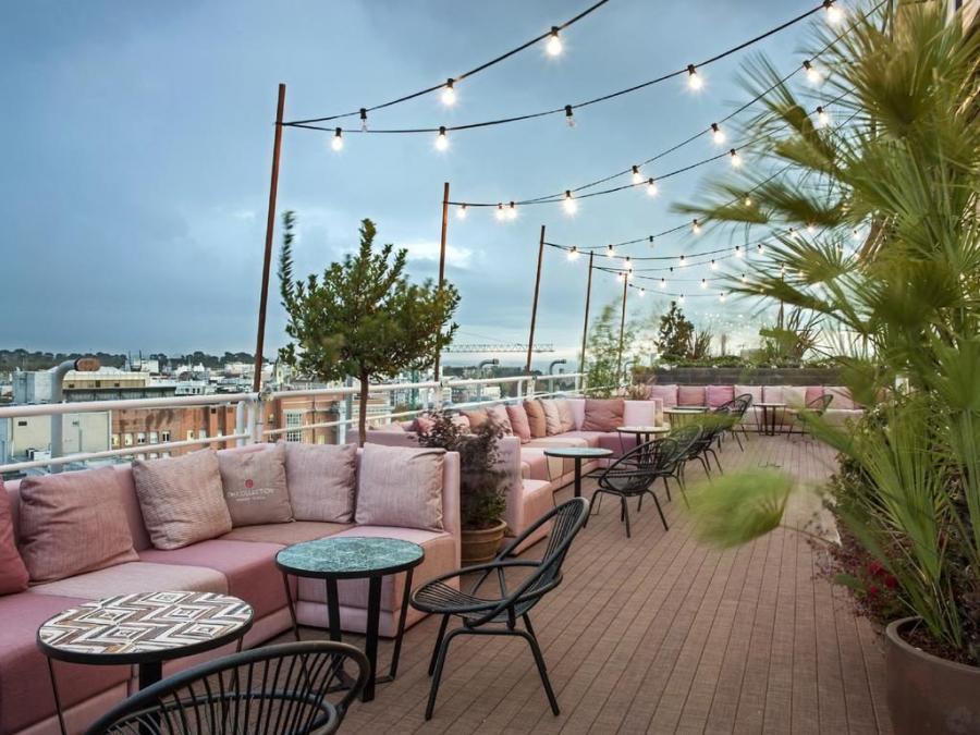 alquiler terraza para fiesta-banco-de-espana