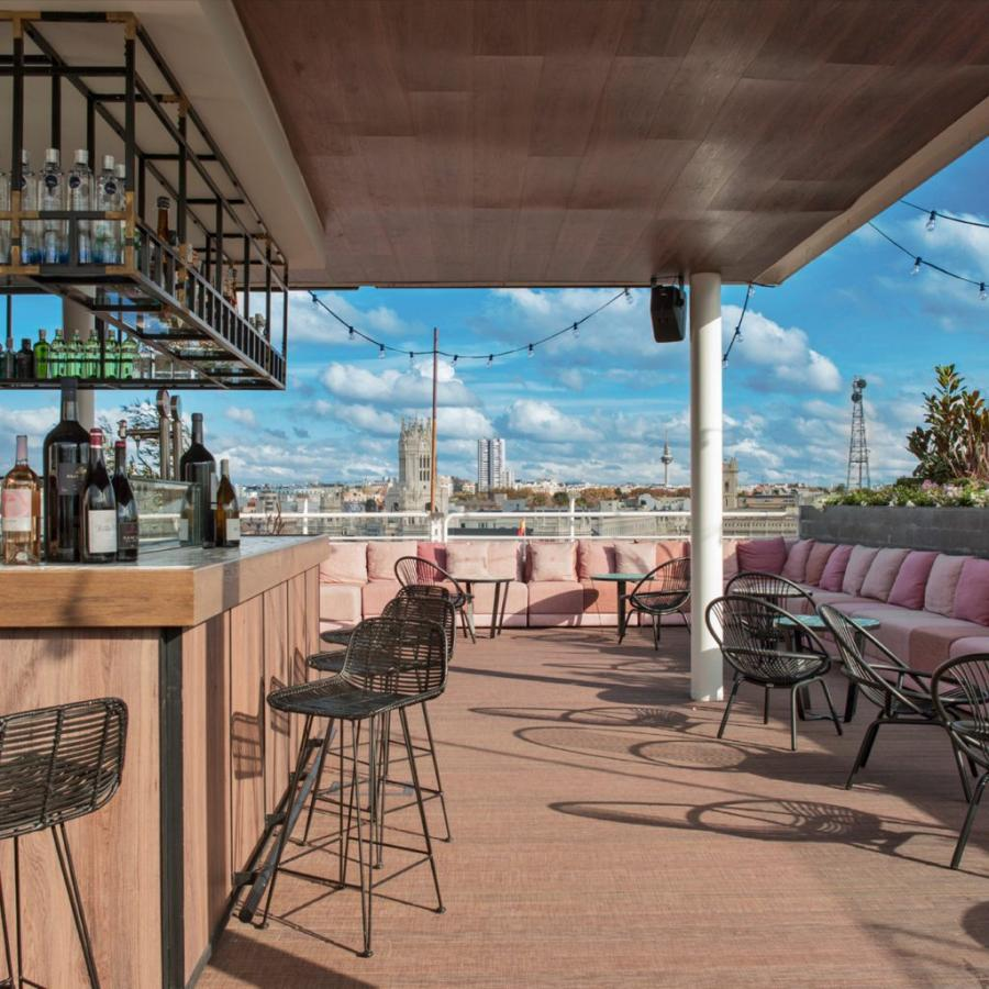 alquiler terraza para eventos-banco-de-espana