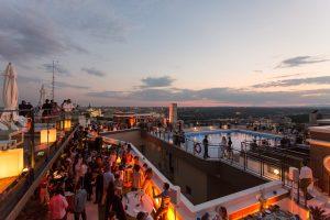 alquiler terrazas para eventos