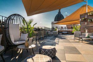 alquiler de terrazas para eventos
