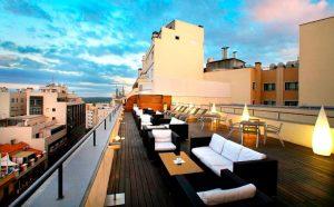 terrazas para fiestas privadas