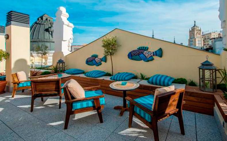 alquiler terrazas para fiestas-gran via