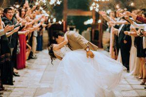 celebrar una boda al aire libre 1