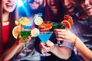 Cocktail party concurso-de-coctels-fiesta-privada